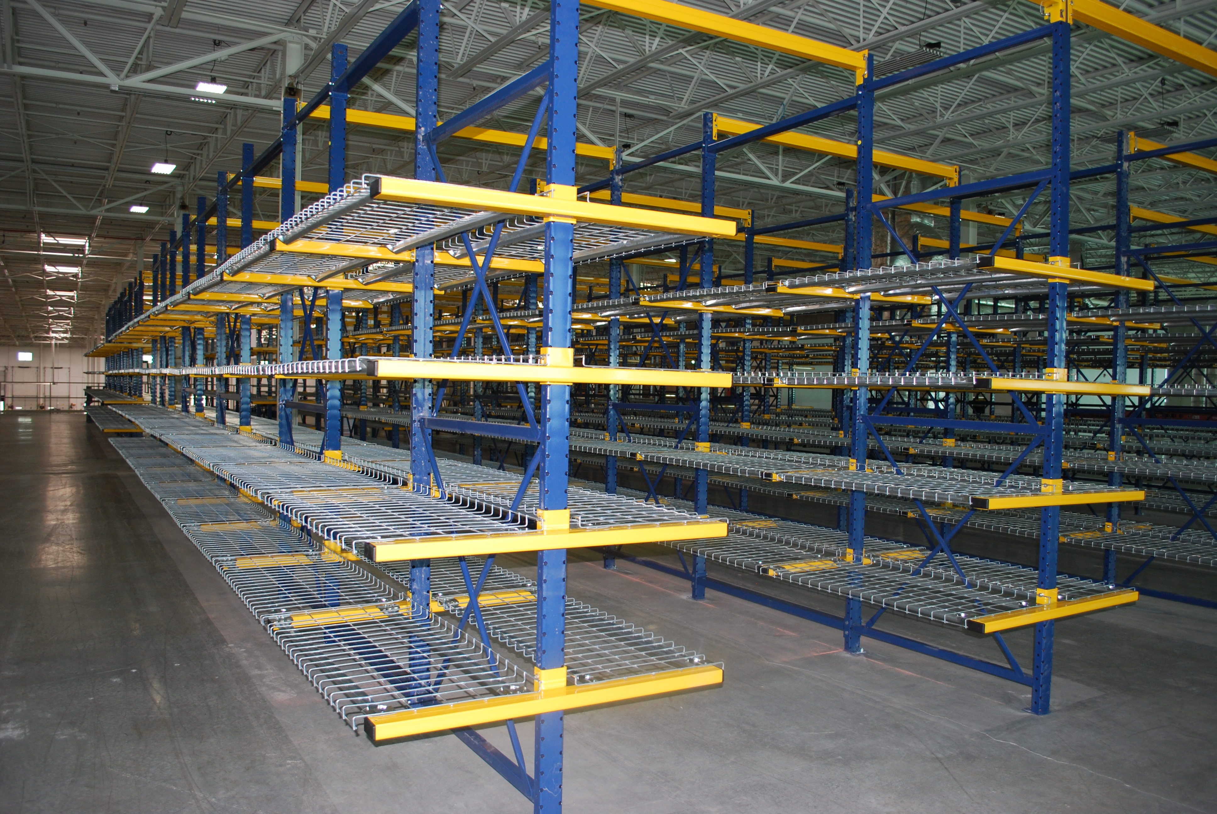 r rack racks racking and cantilever product d